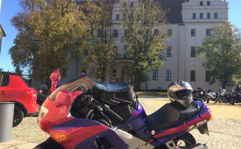 19.10.2014 in Bautzen im Bereich der Ortenburg