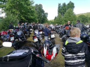 Heimkinderfahrt 2017 - Start in Kurort Bad Gottleuba - Berggießhübel
