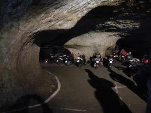 """Tour zur Bikehoehle """"Pekelné doly"""""""