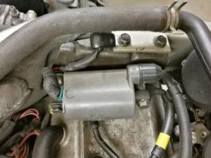 ZZ-R 600 – Verkleidung und Motorenanbauteile demontieren